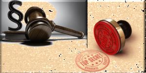 Gesetz zum Schutz von Geschäftsgeheimnissen
