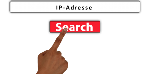 IP Adresse