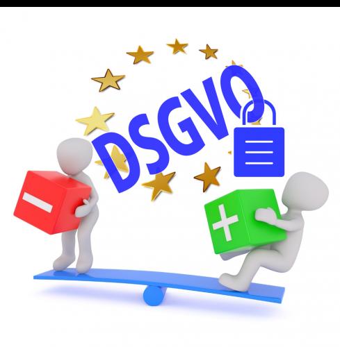 DSGVO Erste Bilanz
