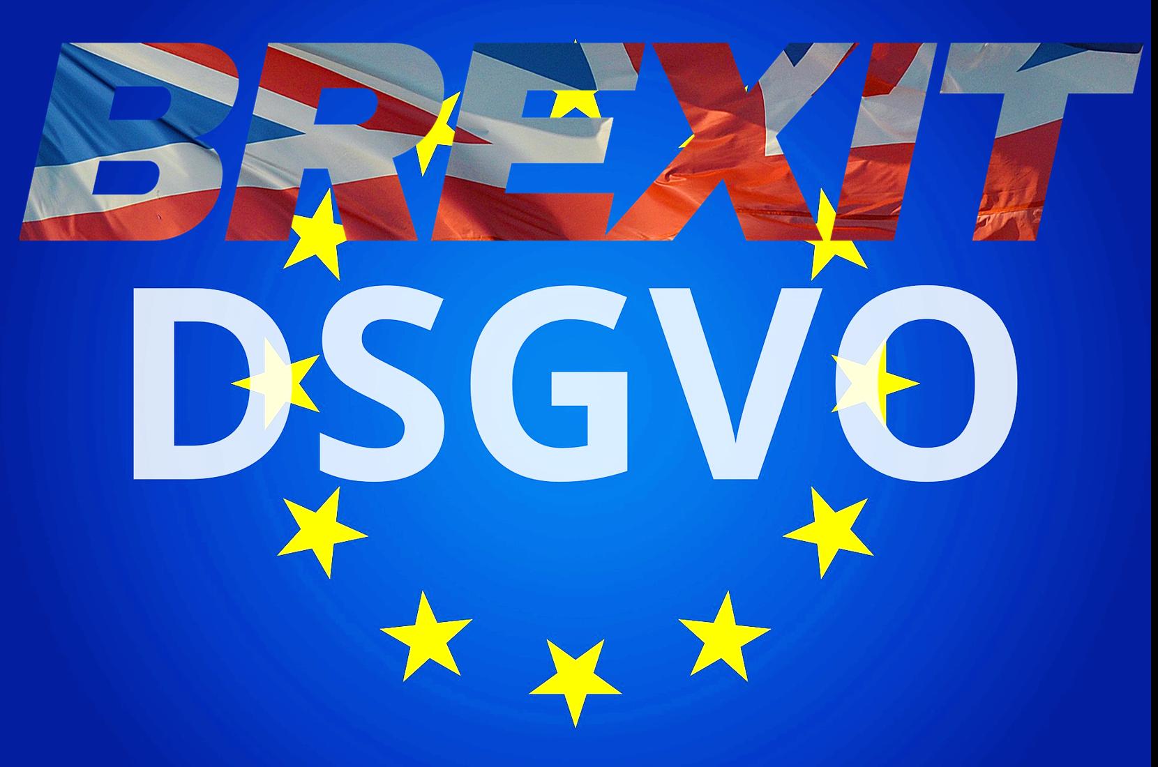 Brexit DSGOV