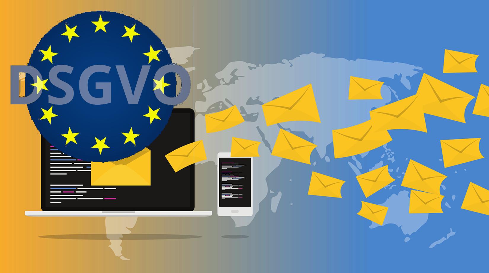 DSGVO: Unerwünschte Werbung
