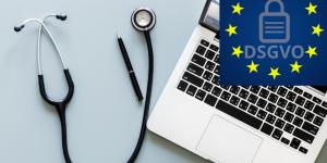 Schutz von Patientendaten