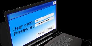 Umgang mit Passwörtern