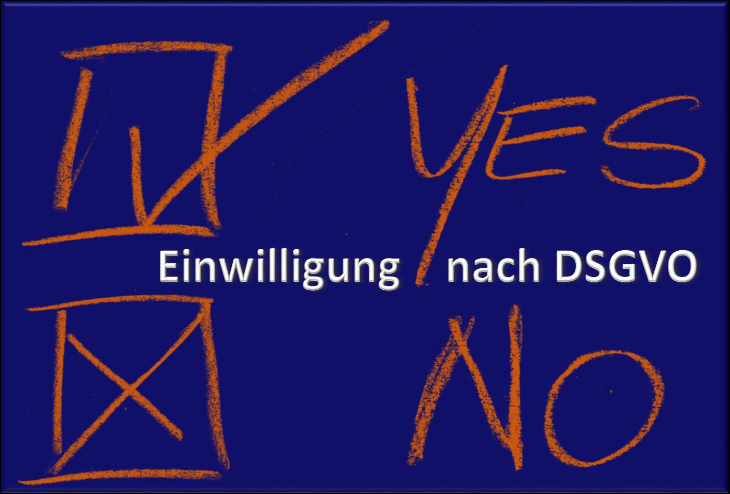 DSGVO_Einwilligung